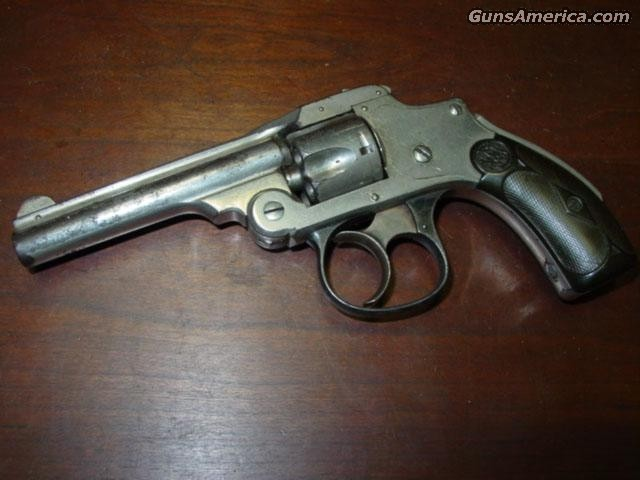 S&W Lemon Squeezer 32  Guns > Pistols > Smith & Wesson Revolvers