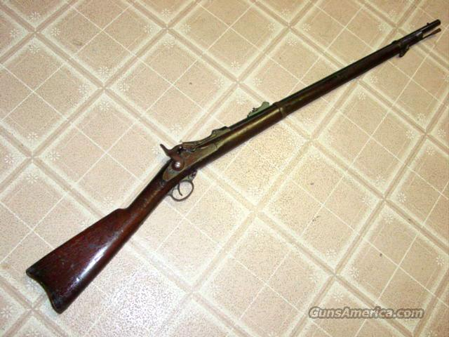 TRAPDOOR CADET   Guns > Rifles > Military Misc. Rifles US > Pre-1900