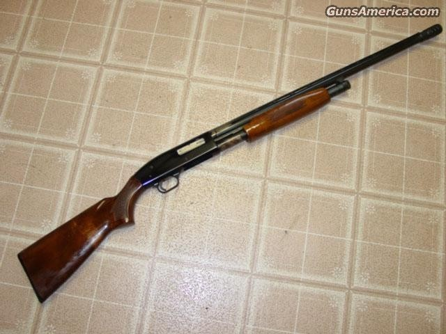 Mossberg 600 AT 12 ga.  Guns > Shotguns > Mossberg Shotguns