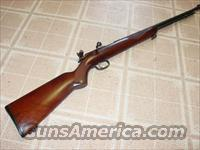 REMINGTON 341P BOLT TARGET RIFLE  Guns > Rifles > Remington Rifles - Modern > Non-Model 700