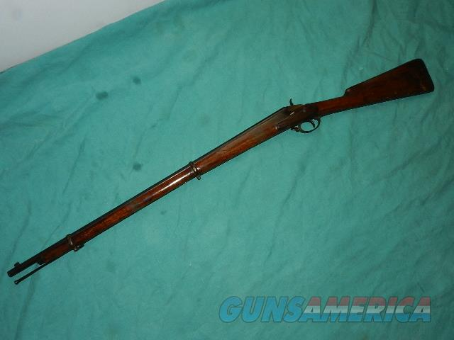 FLOBERT CADET .32 RIFLE  Guns > Rifles > Antique (Pre-1899) Rifles - Ctg. Misc.
