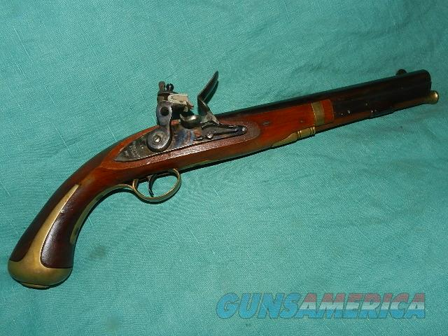 VIRGINIA  1807 HARPERS FERRY FLINTLOCK  Guns > Pistols > Muzzleloading Modern & Replica Pistols (flint)