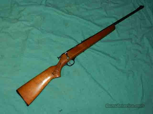 MARLIN/GLENFIELD MODEL 10  BOLT 22  Guns > Rifles > Marlin Rifles > Modern > Bolt/Pump
