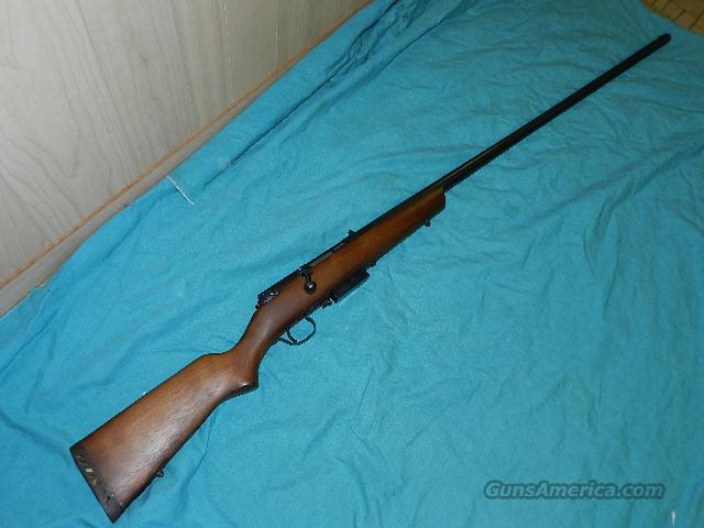 "MARLIN M55 GOOSE GUN BOLT 12GA 36""  Guns > Shotguns > Marlin Shotguns"