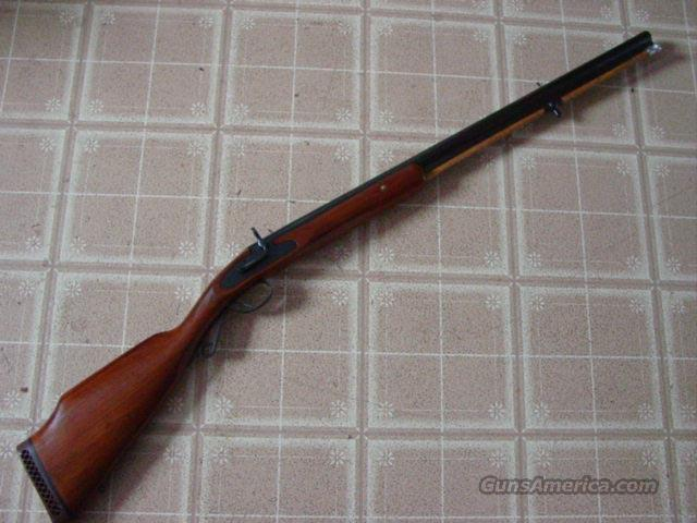 TINGLE MULE EAR 12GA SHOTGUN  Guns > Shotguns > Muzzleloading Modern & Replica Shotguns