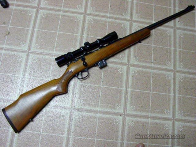 MARLIN 882 BOLT ACTION .22MAG  Guns > Rifles > Marlin Rifles > Modern > Lever Action