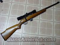 MARLIN 882 BOLT ACTION .22MAG  Marlin Rifles > Modern > Lever Action