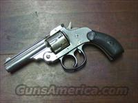 H&R .22 RIMFIRE REVOLVER  Guns > Pistols > Harrington & Richardson Pistols