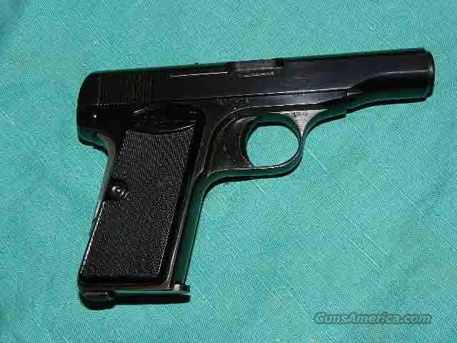 BROWNING FN MODEL 1955 .380  Guns > Pistols > Browning Pistols > Other Autos