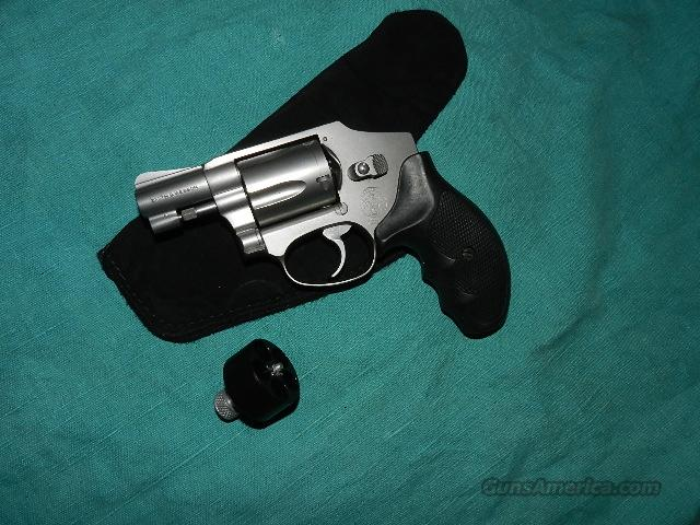 S&W MODEL 640 .38SPEC CARRY GUN  Guns > Pistols > Smith & Wesson Revolvers > Performance Center