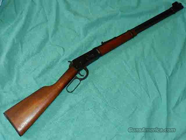 WINCHESTER 1894 .30-30, MADE IN 1972  Guns > Rifles > Winchester Rifles - Modern Lever > Model 94 > Post-64