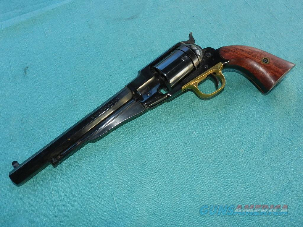 COWBOY ACTION F.LLIPIETTA 1858 CONVERSION .45 LC  Guns > Pistols > Cowboy Action Pistol Misc.