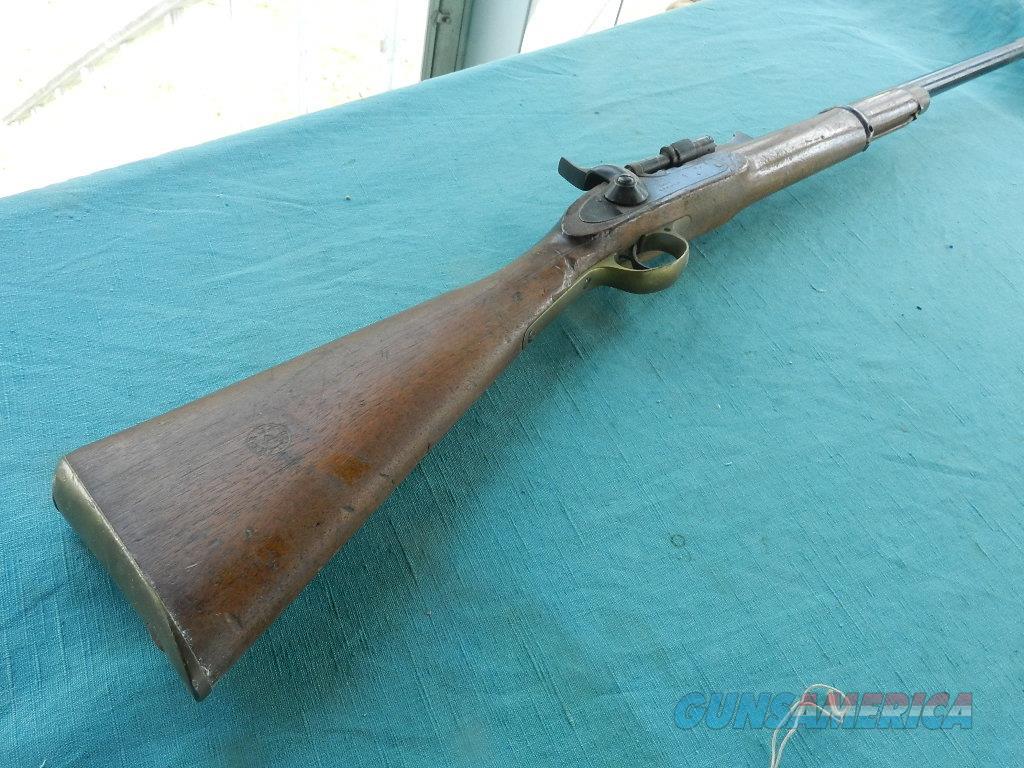 SNIDER YEOMANRY CAVALRY CSARBINE  Guns > Rifles > Enfield Rifle