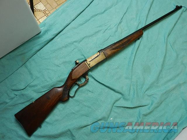 SAVAGE RIFLE 99 LEVER .300 SAVAGE  Guns > Rifles > Savage Rifles > Model 95/99 Family