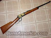 WINCHESTER MODEL 53 .25-20 CAL.  Guns > Rifles > Winchester Rifles - Modern Lever > Other Lever > Pre-64