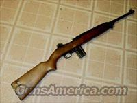 UNIVERSAL CARBINE .30 CAL.  Guns > Rifles > Military Misc. Rifles US > M1 Carbine