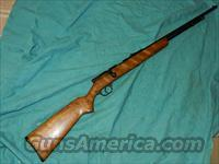 STEVENS 86C BOLT ACTION  Stevens Rifles