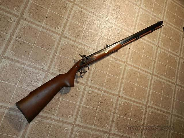 TRADITIONS PIONEER 50 CAL PERCUSSION RIFLE  Guns > Rifles > Muzzleloading Modern & Replica Rifles (perc) > Replica Muzzleloaders