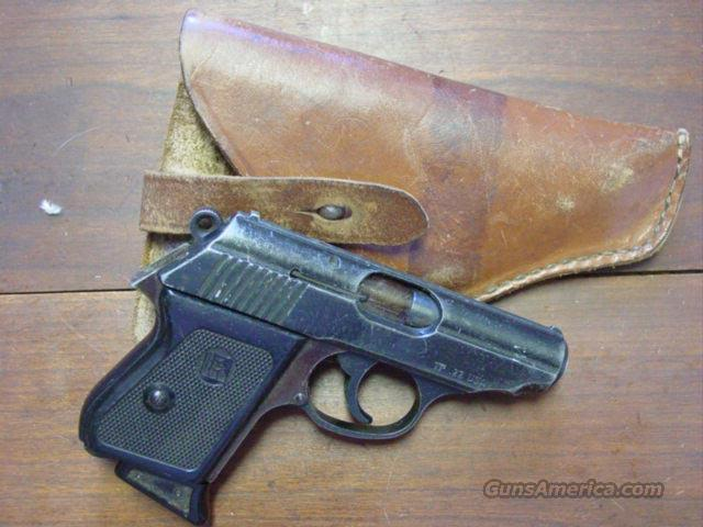 IVER JOHNSON TP 22  Guns > Pistols > Iver Johnson Pistols