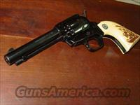 COLT FRONTIER SCOUT 62 22 CAL.MAG.  Guns > Pistols > Colt Single Action Revolvers - Modern (22 Cal.)