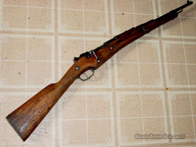LEBEL M1916 CARBINE .22 LR TRAINER   Guns > Rifles > Military Misc. Rifles Non-US > Other