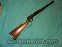 MARLIN 1894 LARGE LOOP .44MAG.  Guns > Rifles > Marlin Rifles > Modern > Lever Action