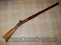 CVA  JUKAR FLINTLOCK .45CAL RIFLE  Guns > Rifles > Connecticut  Valley Arms (CVA) Rifles > Traditional Muzzleloaders