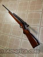 MOSSBERG 320K BOLT ACTION .22LR  Guns > Rifles > Mossberg Rifles > Other Bolt Action