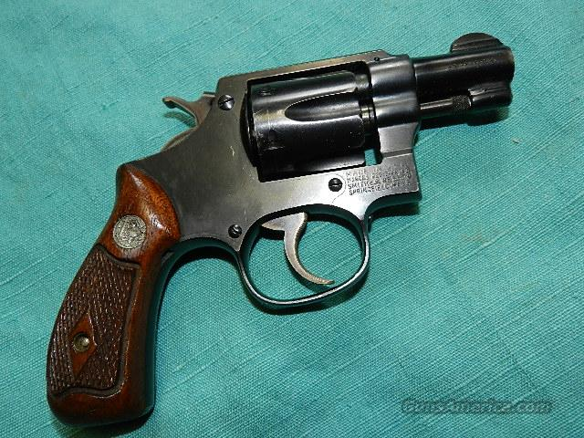 S&W HAND EJECTOR .32 LONG  Guns > Pistols > Smith & Wesson Revolvers > Pocket Pistols