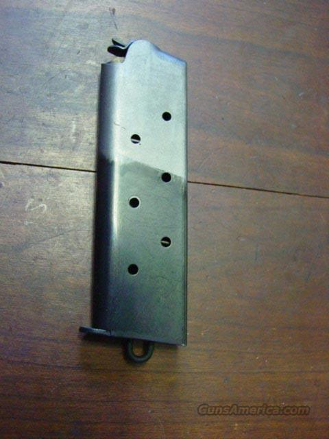 COLT 1911 MAGAZINE WITH LOOP  Non-Guns > Magazines & Clips > Pistol Magazines > 1911