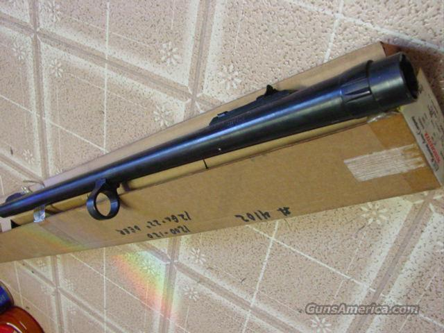 "WINCHESTER 1200 22"" 12GA BARREL  Non-Guns > Barrels"