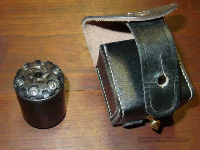 ROGERS & SPENCER .45LC CARTRIDGE CYLINDER  Non-Guns > Cowboy Action/Western