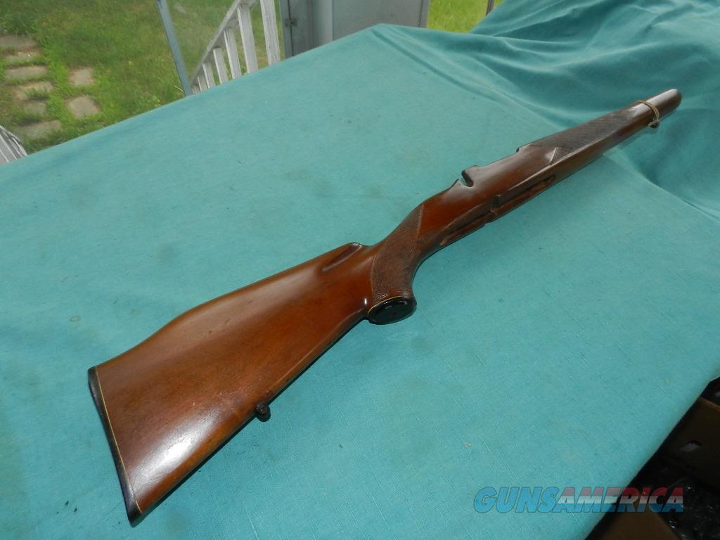 HOWA VINTAGE STOCK FOR  .223 ACTION  Non-Guns > Gunstocks, Grips & Wood