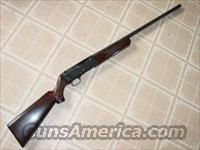 STEVENS MODEL 124 TENITE 12 GA.  Guns > Shotguns > Stevens Shotguns