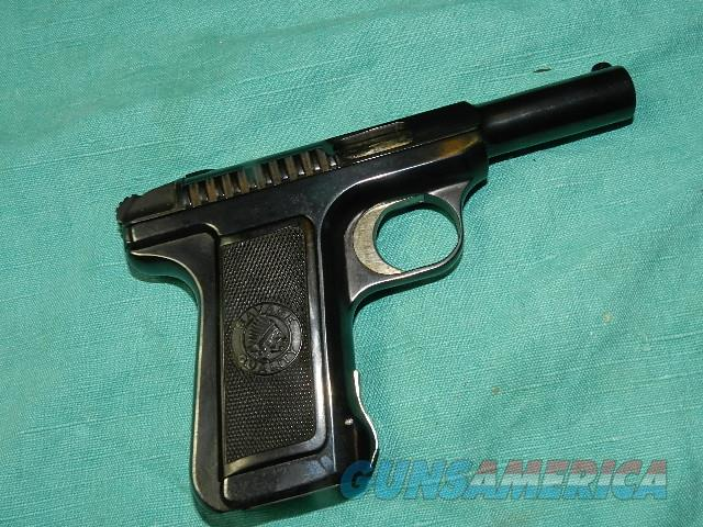 SAVAGE 1907 .32ACP FACTORY REFINISHED  Guns > Pistols > Savage Pistols