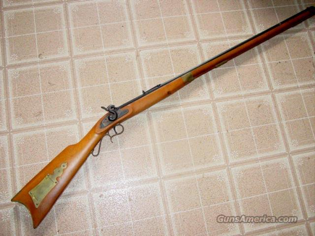 FIE PERCUSSION RIFLE .45 CAL.  Guns > Rifles > Muzzleloading Modern & Replica Rifles (perc) > Replica Muzzleloaders