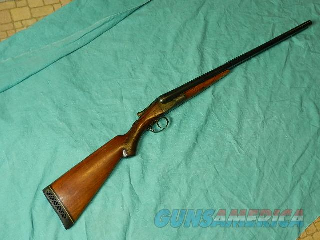 FOX STERLINGWORTH 12GA. PHILADELPHIA  Guns > Shotguns > Fox Shotguns