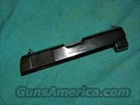 COLT 1911A1 COMPACT SLIDE  Non-Guns > Gun Parts > 1911