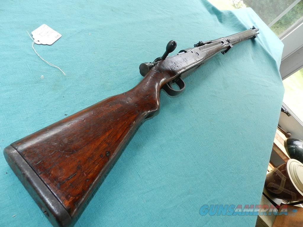 ARISAKA TYPE 99 RIFLE  Guns > Rifles > Military Misc. Rifles Non-US > Other