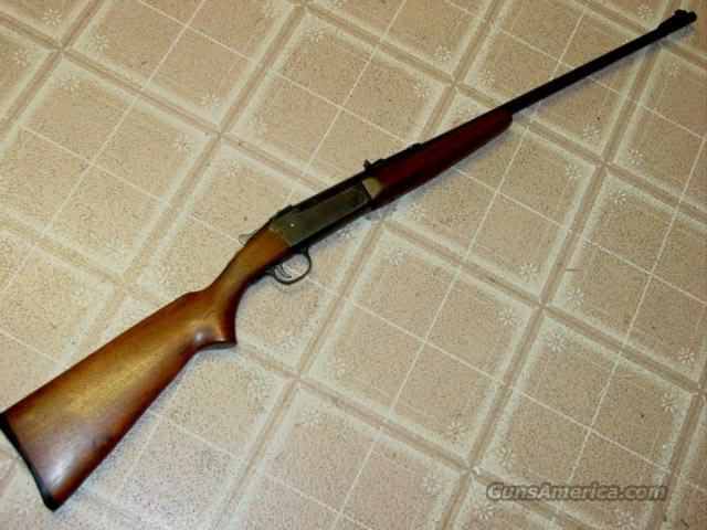 SAVAGE MODEL 219  .30-30  Guns > Rifles > Savage Rifles > Other