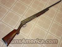 UNION ARMS PUMP 12GA SHOTGUN  Guns > Shotguns > TU Misc Shotguns
