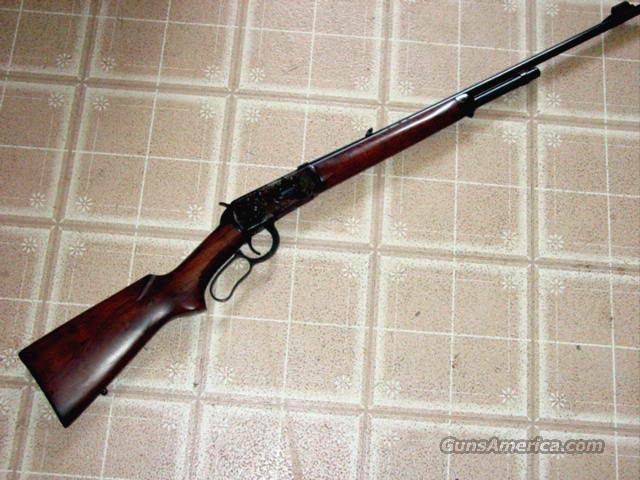 WINCHESTER 64A .30-30  Guns > Rifles > Winchester Rifles - Modern Lever > Other Lever > Post-64