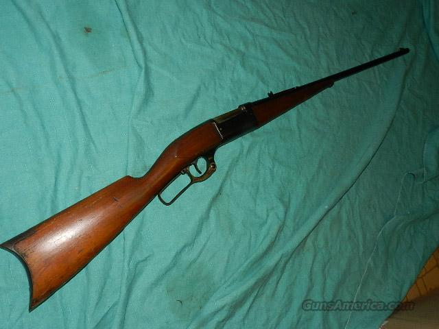 SAVAGE 1899 .303 SAVAGE CALIBER  Guns > Rifles > Savage Rifles > Model 95/99 Family