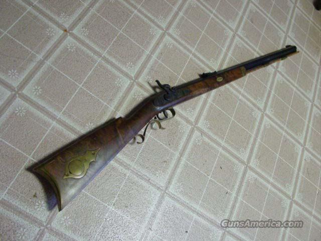 THOMPSON CENTER HAWKEN MUZZLELOADER 45 CAL.  Guns > Rifles > Thompson Center Muzzleloaders > Hawken Style
