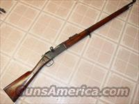 LEBEL 1886 BOLT ACTION 8MM RIFLE  Guns > Rifles > Military Misc. Rifles Non-US > Other