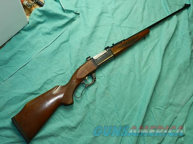 SAVAGE M0DEL 99 LEVER .243WIN.  Guns > Rifles > Savage Rifles > Model 95/99 Family