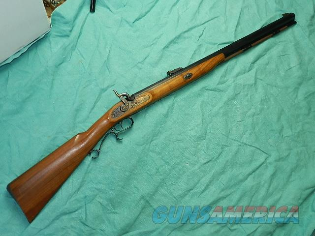 THOMPSON CENTER RENEGADE WALNUT STOCK .54 CAL.  Guns > Rifles > Thompson Center Muzzleloaders > Inline Style