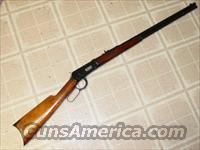 WINCHESTER 1894 .38-55 RIFLE  Winchester Rifles - Modern Lever > Model 94 > Pre-64