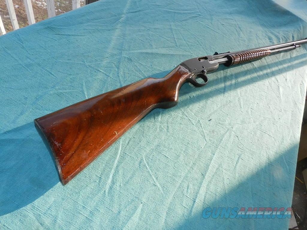 SAVAGE MODEL 29 PUMP .22LR   Guns > Rifles > Savage Rifles > Other