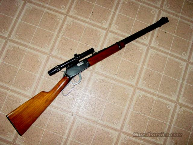 WINCHESTER 9422 LEVER .22 LR RIFLE  Guns > Rifles > Winchester Rifles - Modern Lever > Other Lever > Post-64